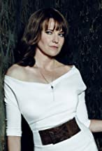 Lucy Lawless's primary photo