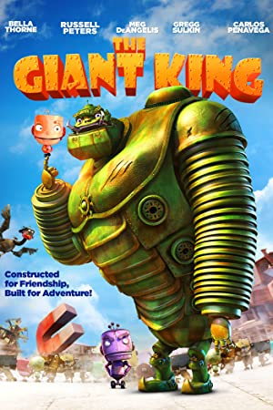 The Giant King (2012)  Download on Vidmate