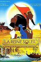 Image of La reine soleil