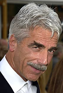 sam elliott tv series