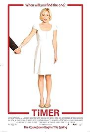 TiMER(2009) Poster - Movie Forum, Cast, Reviews