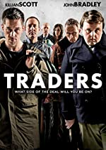 Traders(2016)