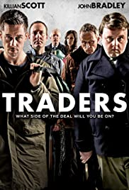 Traders (2015) Poster - Movie Forum, Cast, Reviews