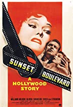 Primary image for Sunset Boulevard