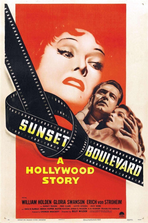 image Sunset Blvd. Watch Full Movie Free Online