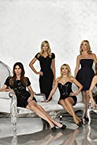 Image of The Real Housewives of New York City