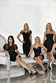 The Real Housewives of New York City Poster - TV Show Forum, Cast, Reviews