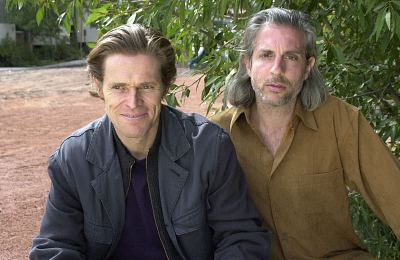 Willem Dafoe and E. Elias Merhige