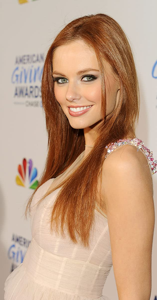 Alyssa Campanella Nude Photos 44