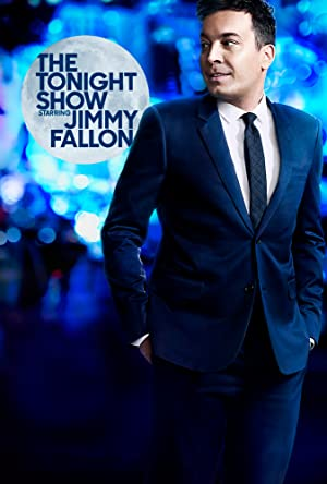 The Tonight Show Starring Jimmy Fallon Season 1 Episode 189