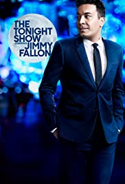 The Tonight Show Starring Jimmy Fallon Poster - TV Show Forum, Cast, Reviews