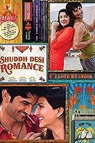 Image of Shuddh Desi Romance