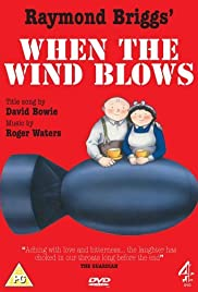 When the Wind Blows(1986) Poster - Movie Forum, Cast, Reviews