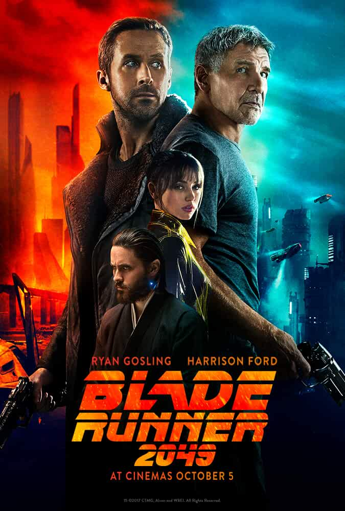 Blade Runner 2049 2017 English 480p CAMRip full movie watch online freee download at movies365.org