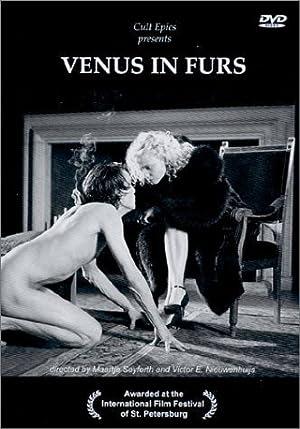 Venus in Furs film Poster