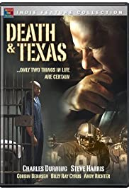 Death and Texas Poster