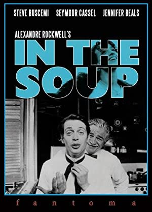 In the Soup