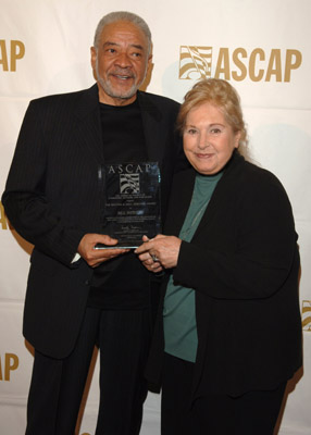 Marilyn Bergman and Bill Withers