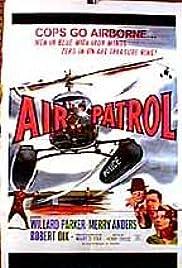 Air Patrol Poster