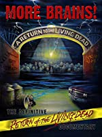 More Brains A Return to the Living Dead(2011)