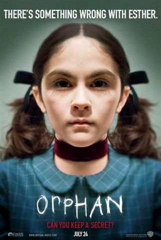 Orphan (2009) Tagalog Dubbed