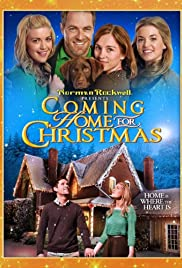 Coming Home for Christmas (2013) Poster - Movie Forum, Cast, Reviews