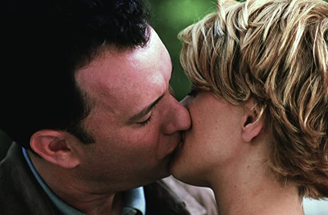 Tom Hanks and Meg Ryan in You've Got Mail (1998)