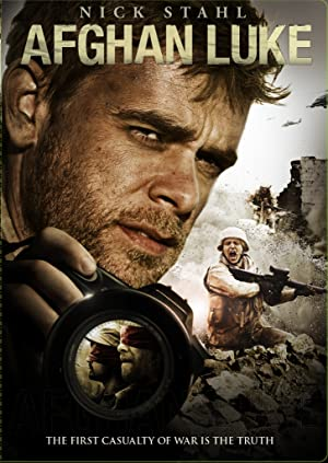 Afghan Luke (2011)