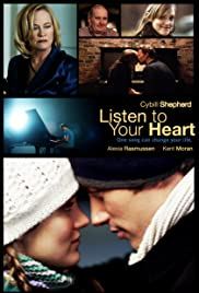 Listen to Your Heart (2010) Poster - Movie Forum, Cast, Reviews
