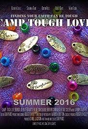 Camp Tough Love Poster