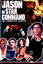Image of Jason of Star Command