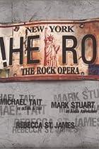 Image of Hero: The Rock Opera