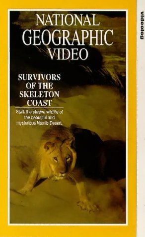 National Geographic Specials: Survivors of the Skeleton Coast (1993)