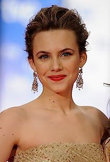 Aktori Aura Garrido