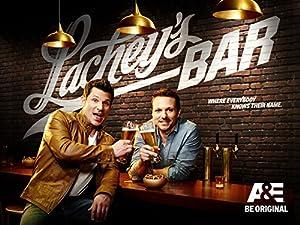 Lachey's Bar