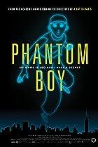 Image of Phantom Boy