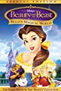 Belle's Magical World (1998) Poster