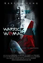 Warrior Woman Poster
