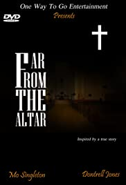 Far from the Altar Poster