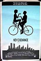 Image of Key Exchange