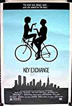 Primary image for Key Exchange