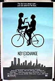 Key Exchange(1985) Poster - Movie Forum, Cast, Reviews