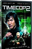 Image of Timecop: The Berlin Decision