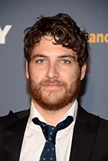 Adam Pally Picture