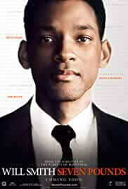 Seven Pounds 2008 720p 1GB BDRip [Tamil-Hindi-English] MKV