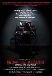Megan Is Missing Poster