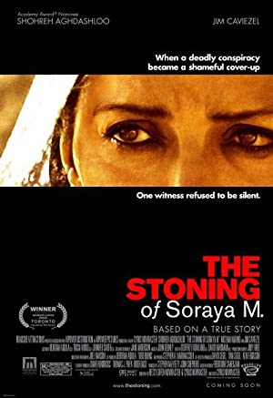 The Stoning of Soraya M. poster