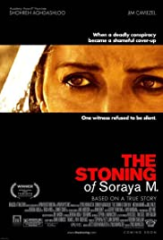 The Stoning of Soraya M. (2008) Poster - Movie Forum, Cast, Reviews