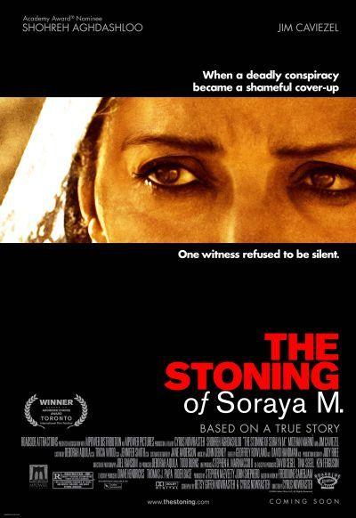 image The Stoning of Soraya M. Watch Full Movie Free Online