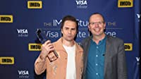Sam Rockwell Wins IMDb STARmeter Fan Favorite Award